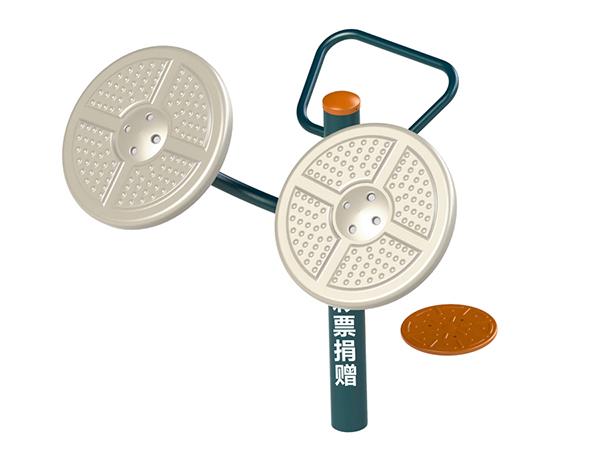 烟台社区健身器材