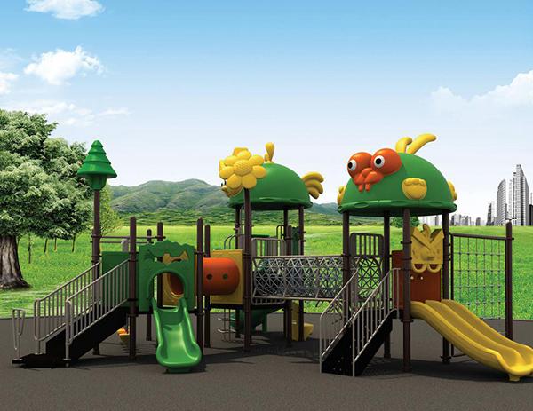 烟台儿童乐园