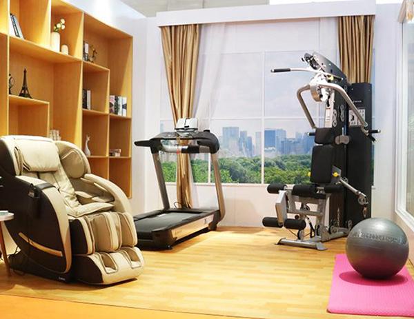 江苏 私家健身房