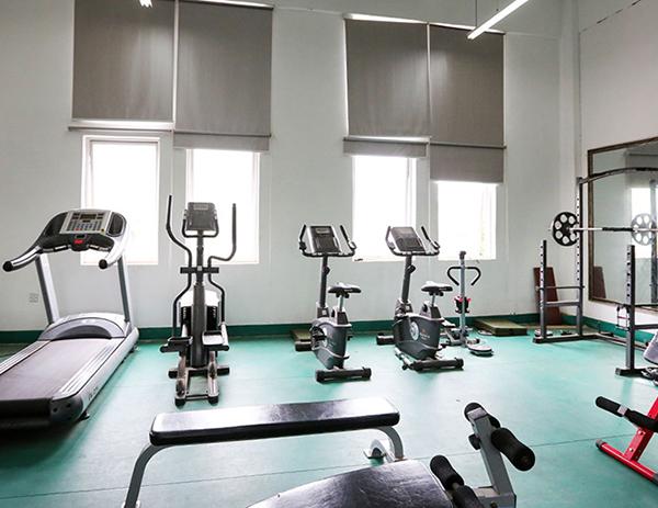 江苏 学校健身房