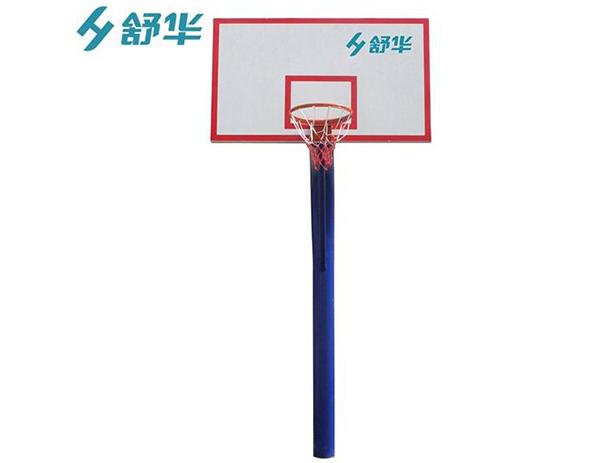 地埋式标准篮球架(JLG-101C)