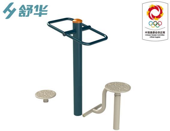 坐立式扭腰器(JLG-24)