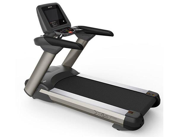舒华(X9触摸屏版)商用跑步机 SH-5921
