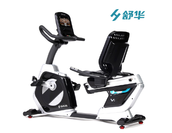 SH-B8900R商用卧式健身车