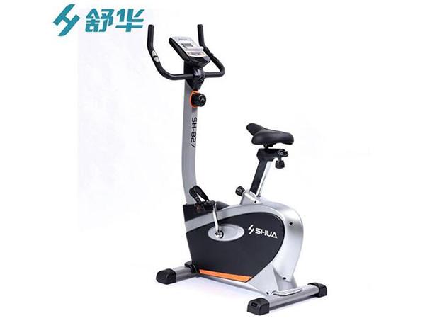 舒华SH-827立式健身车
