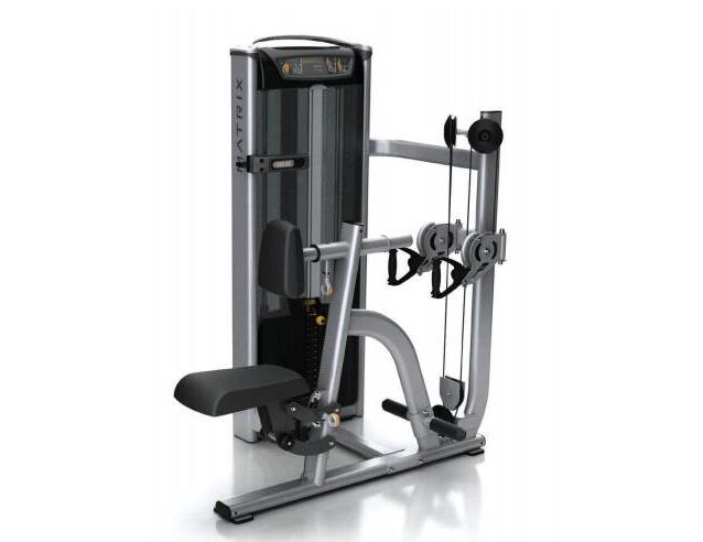 高端健身器材