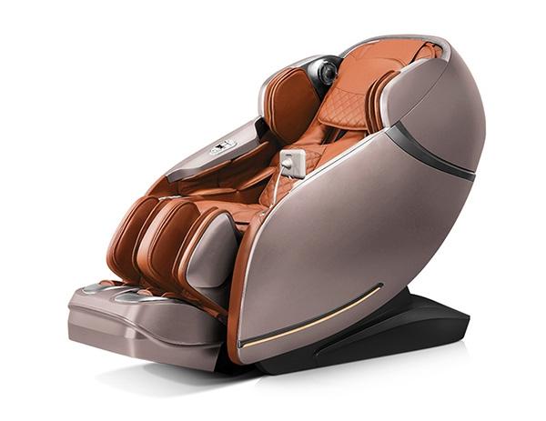 艾力斯特SL-A100按摩椅 太空智能按摩椅