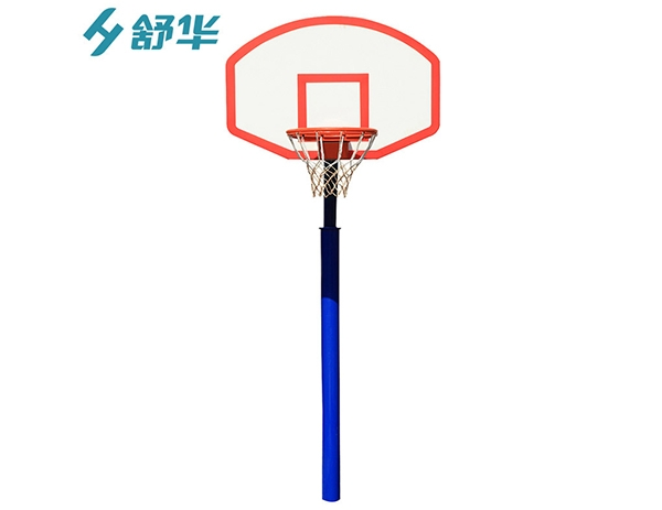 室外儿童篮球架(小篮板)(JLG-103)