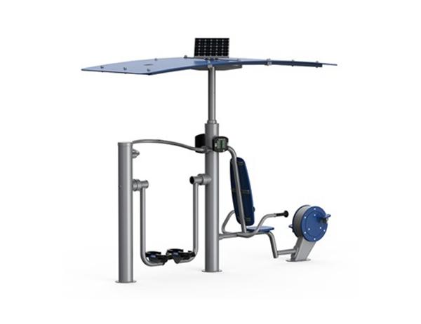 漫步机健身车组合器SH-O9102ZD
