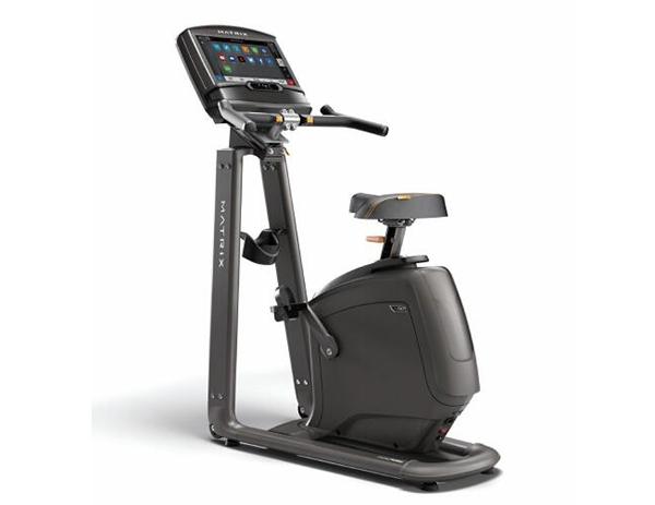 乔山MATRIX U50 立式商用健身车