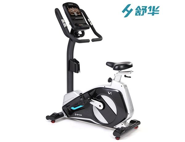商用立式健身车 SH-B8900U