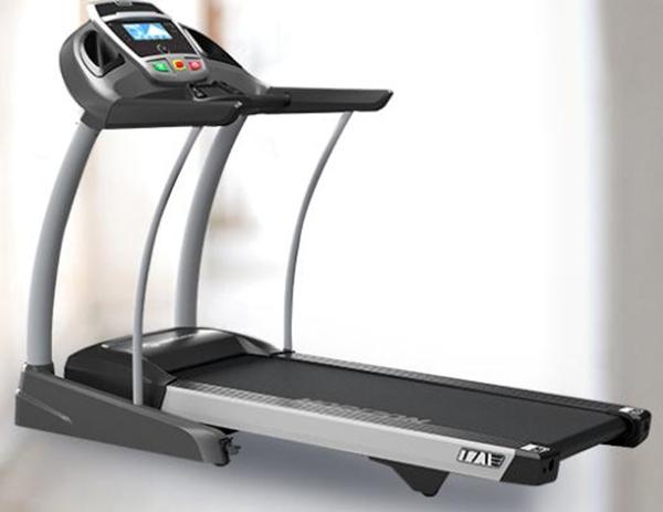 乔山Horizon系列高端家用跑步机Elite T7.1
