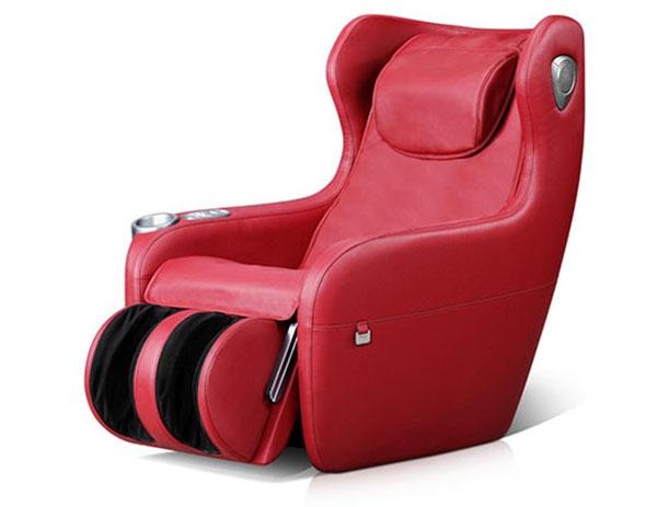 艾力斯特(Irest)按摩椅家用休闲魔师沙发A156-2
