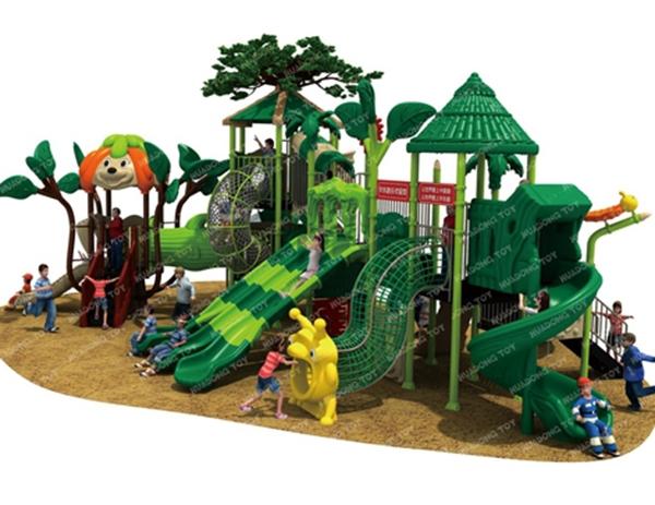 森林公园系列