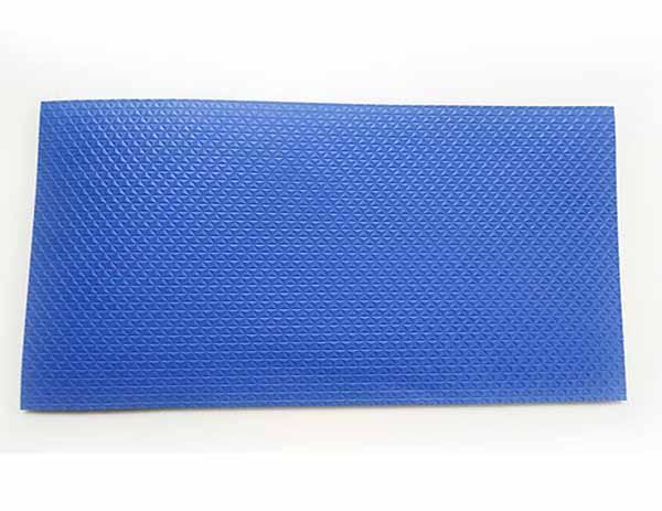 浩康PBO室外专用卷材地板 Y6 蓝色