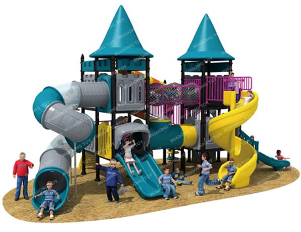日照儿童乐园
