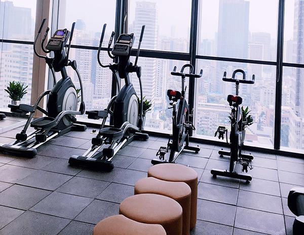 企事业单位健身房配置方案