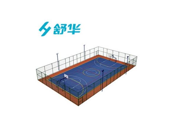 JLG-301A四通拼装式围网