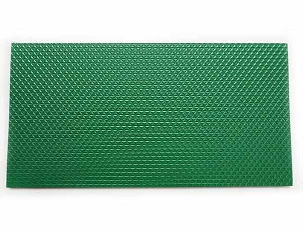 浩康PBO室外专用卷材地板 Y6 绿色
