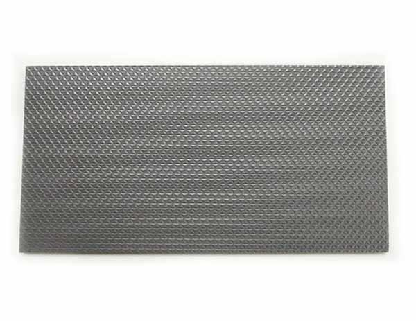 浩康PBO室外专用卷材地板 Y6 灰色
