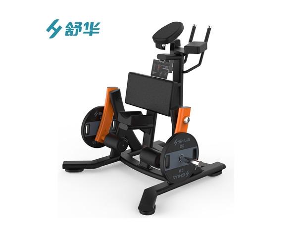 SH-G6909大腿屈伸训练器